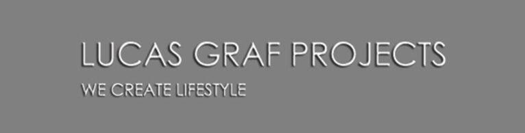Logo de Lucas Graf Projects