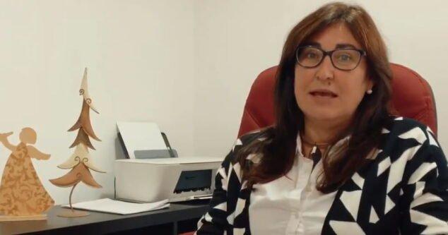 Image: María Mut, chef de file de la Dénia populaire