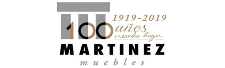 Logo Martínez Furniture