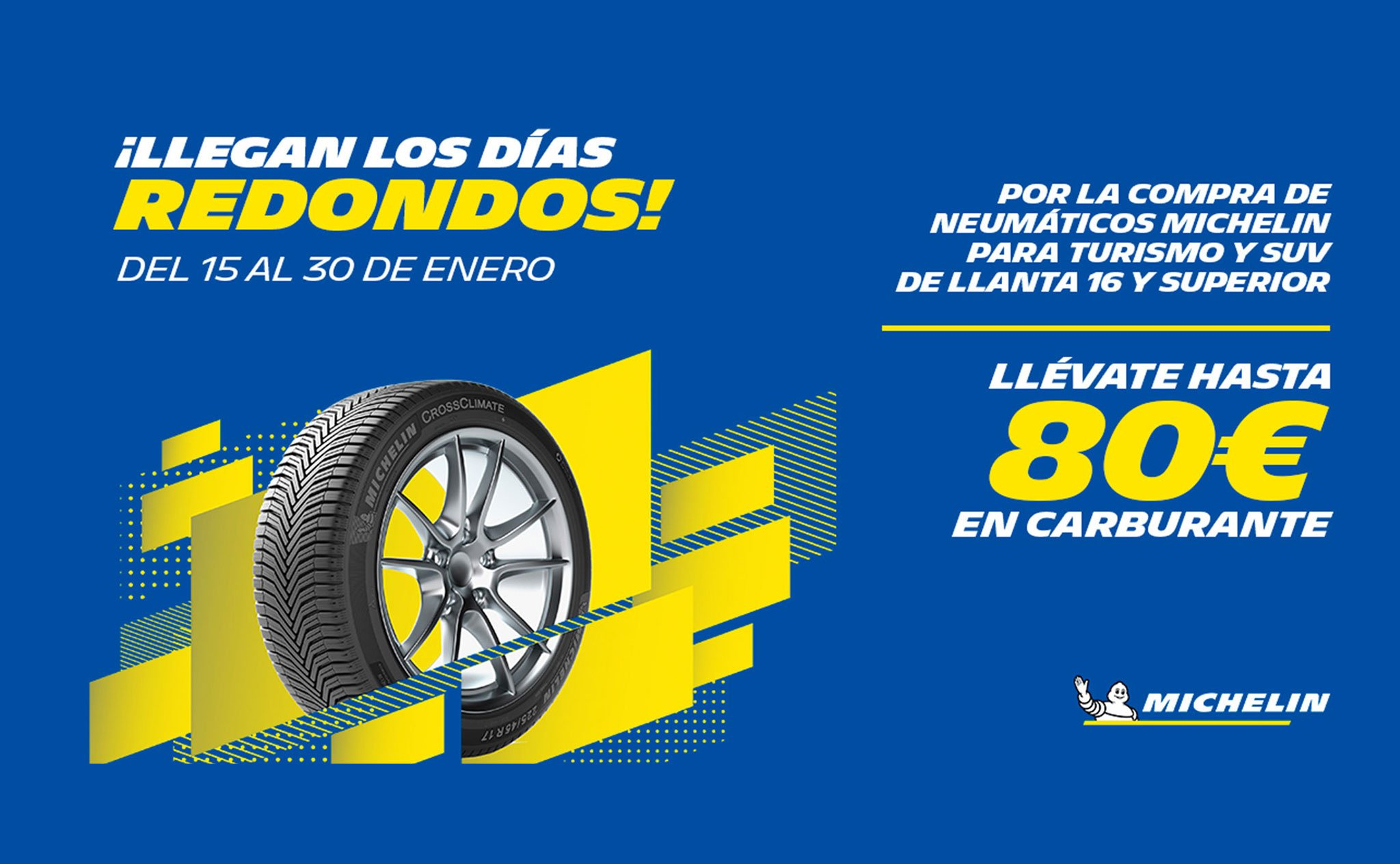 Michelin Promo - Auto Spare Parts Denia