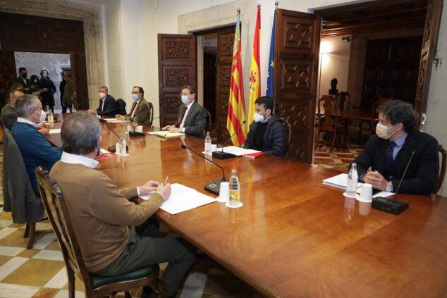 Изображение: Встреча по согласованию с Plan Resiste