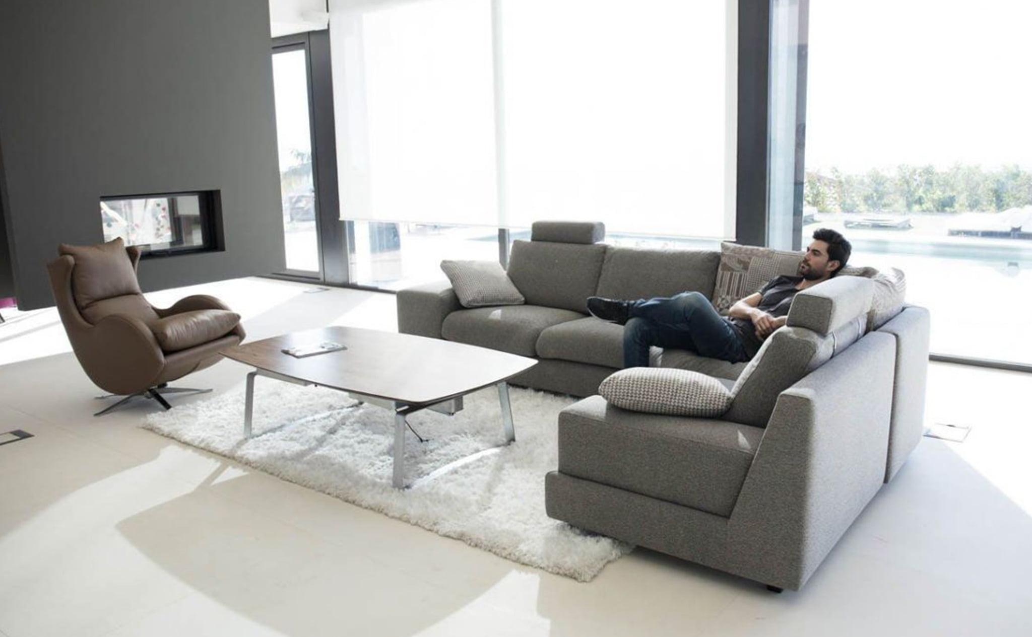 Canapés - Martínez Furniture