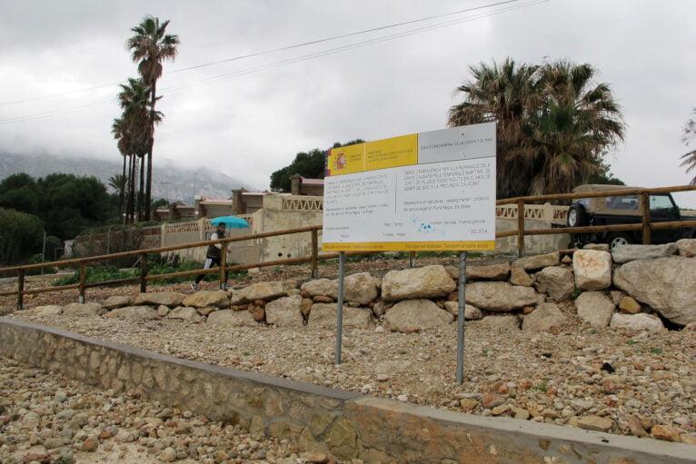 Temporary January 2021 in Dénia 33