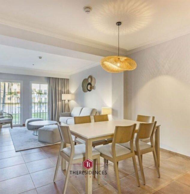 Imagen: Imagen de los apartamentos The Residences, junto a Hotel Dénia Marriott La Sella Golf Resort & Spa