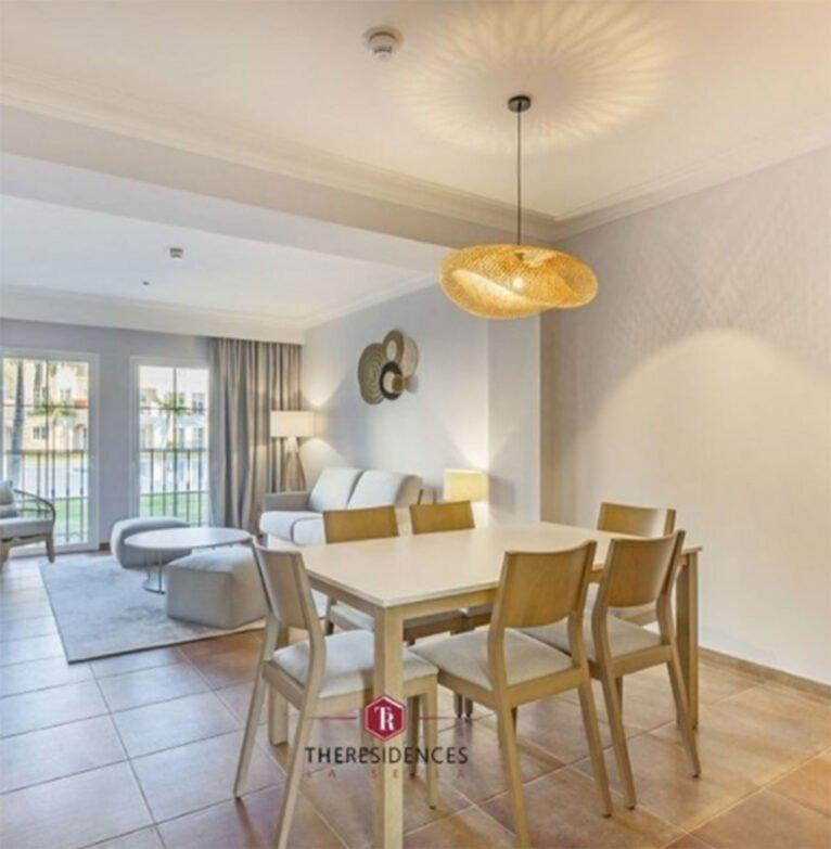 Image des appartements The Residences, à côté de l'hôtel Dénia Marriott La Sella Golf Resort & Spa