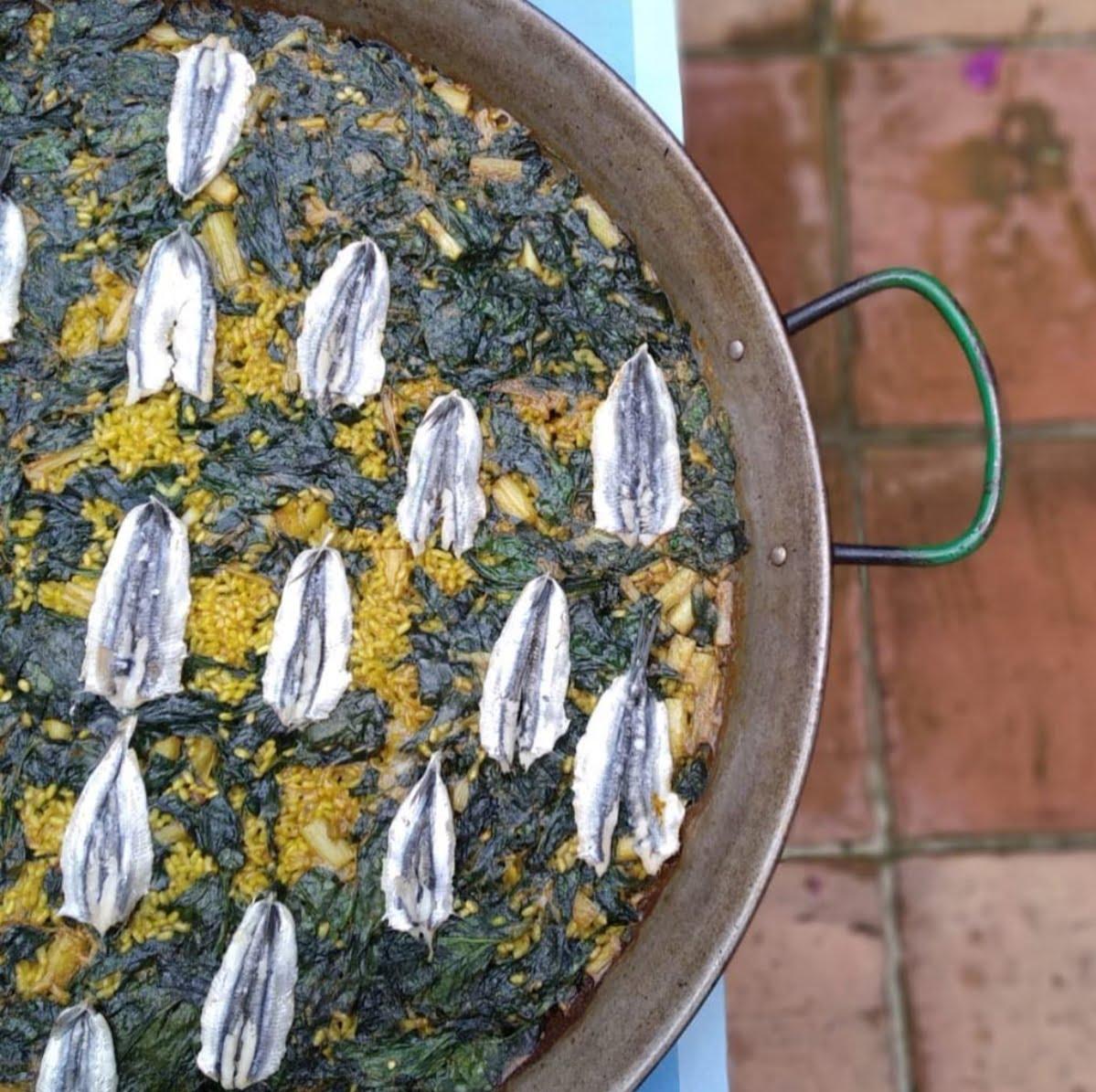 Rice to go Dénia - Gastropaella