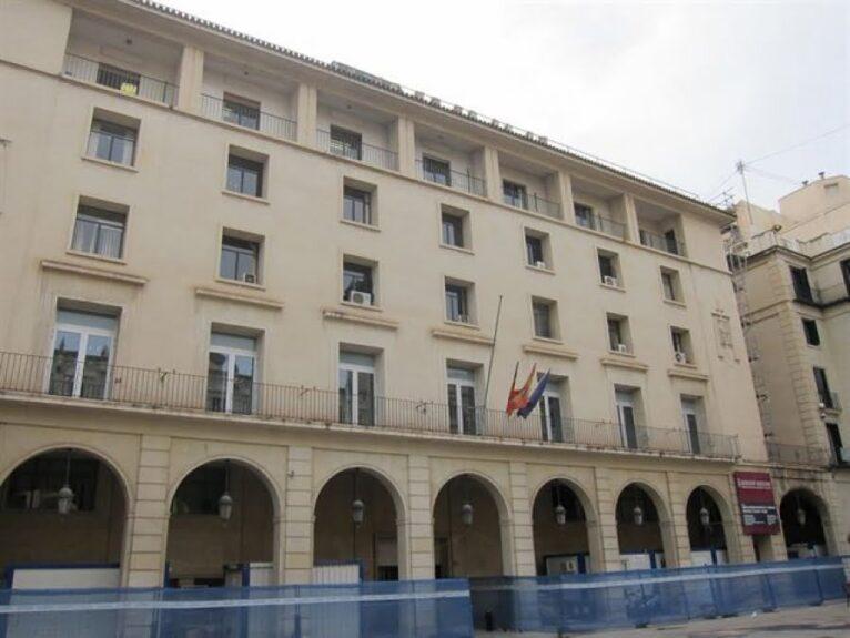 Cour provinciale d'Alicante