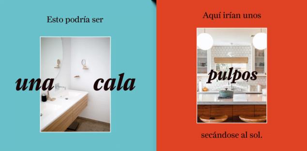 """Image: Campagne touristique """"Votre maison sans vous"""", par Sapristi"""
