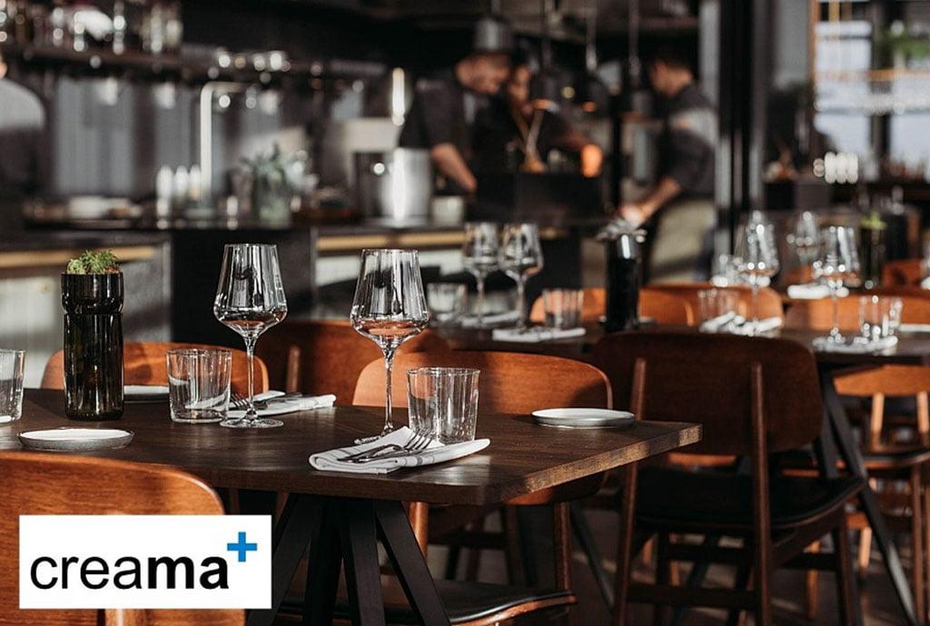 Creama rend compte de l'aide à l'hôtellerie, aux agences de voyage et aux activités artistiques