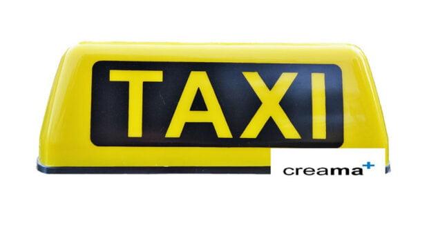 Imagen: Creama informa sobre las ayudas a profesionales del sector del taxi por la COVID-19