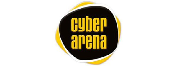 Imagen: Logotipo de Cyber Arena
