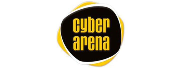 Cyber Arena logo