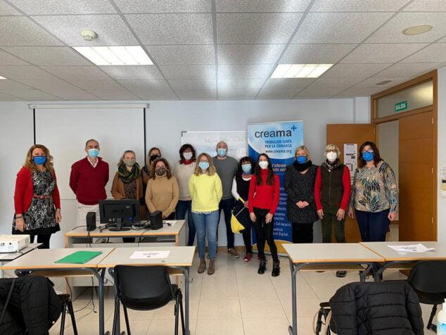 Image: L'atelier sur l'emploi Marina Alta X est déjà une réalité