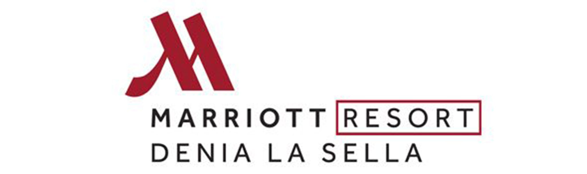 Logo of Hotel Dénia Marriott La Sella Golf Resort & Spa