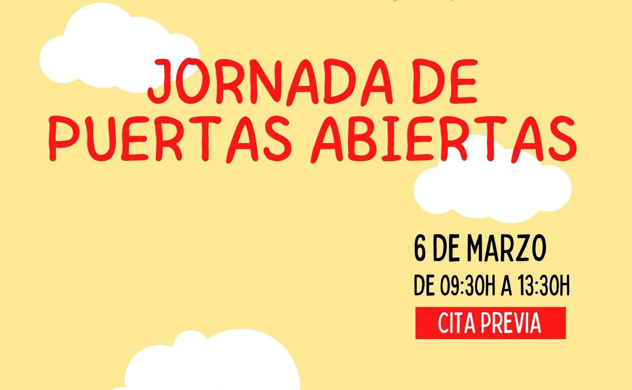 Open day - CEI El Castellet
