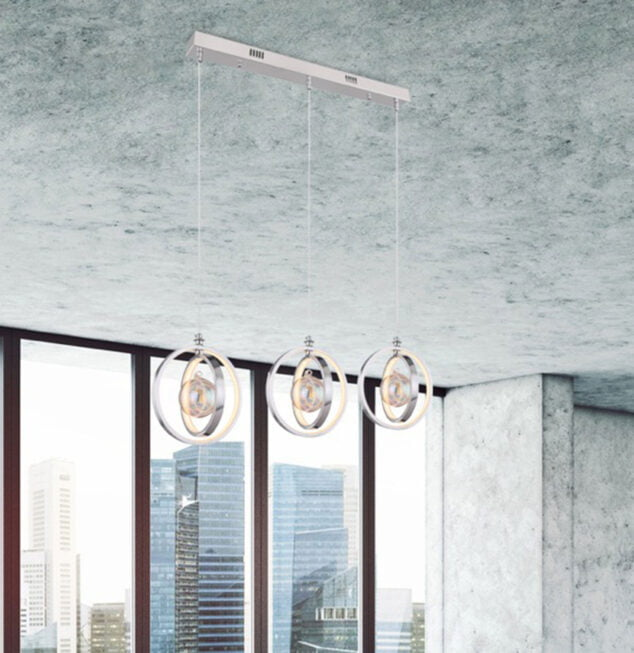 Image: Modern ceiling lamp - Vimaluz