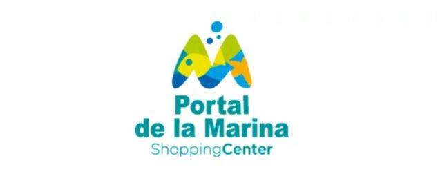 Image: Portal de la Marina logo