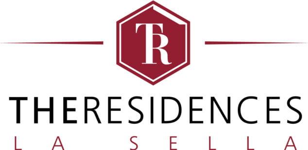 Image: Le logo des Résidences La Sella