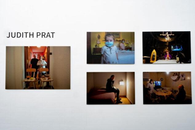 Imagen: Muestra de Judith Prat