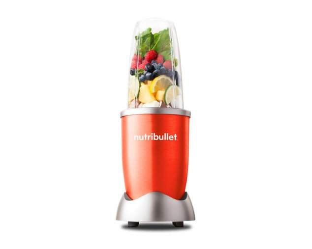 Image: Nutribullet Blender - Pineda Appliances