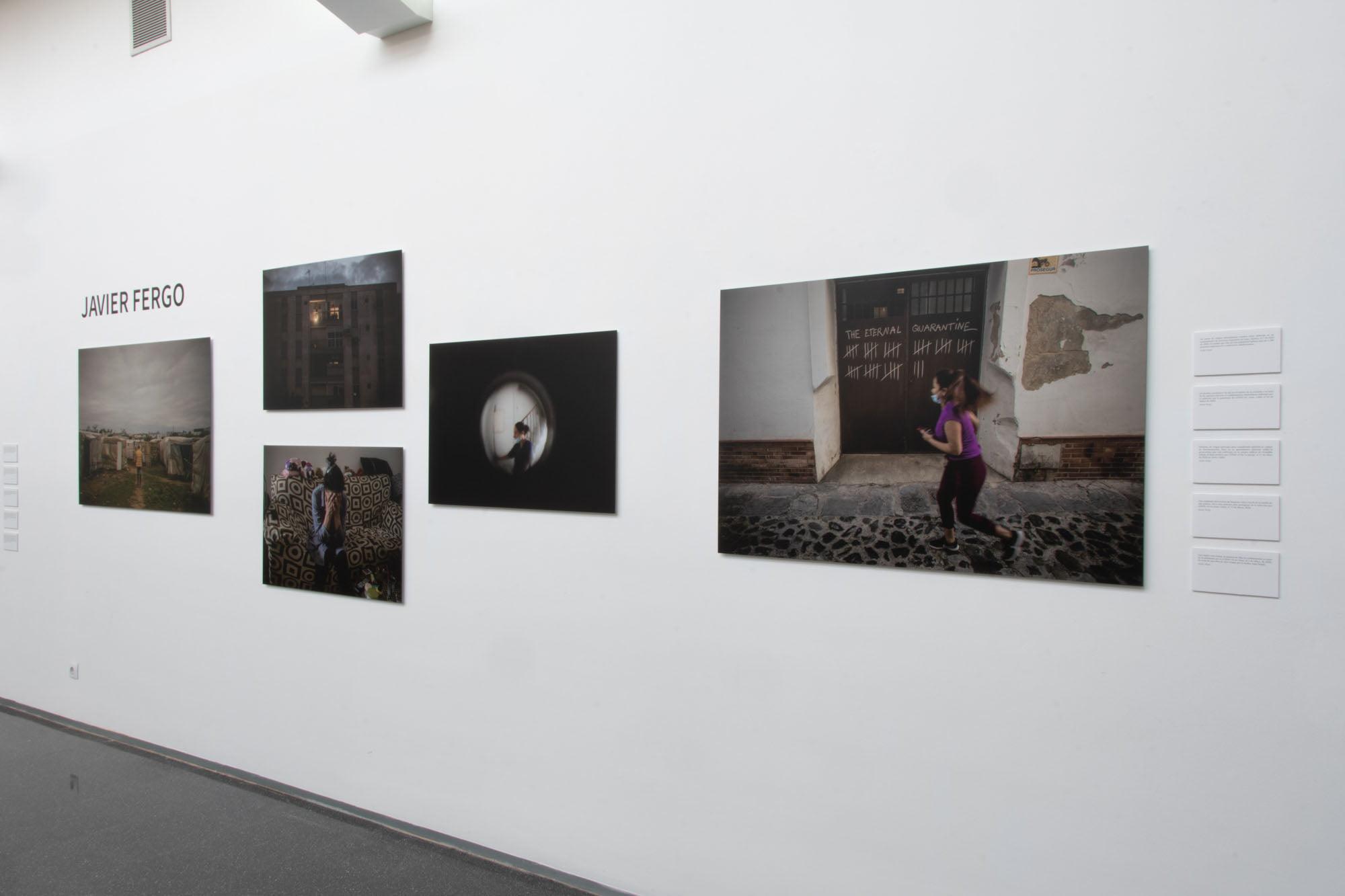 Work of Javier Fergo