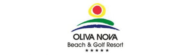 Imagen: Logotipo de Oliva Nova