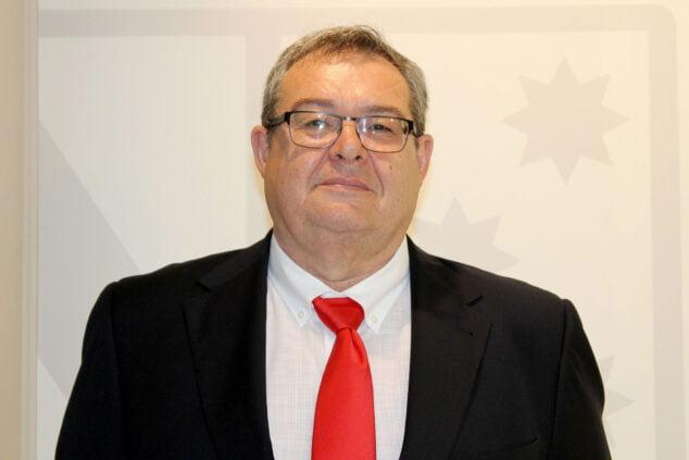 Imagen: Paco Roselló, concejal de Hacienda del Ayuntamiento de Dénia