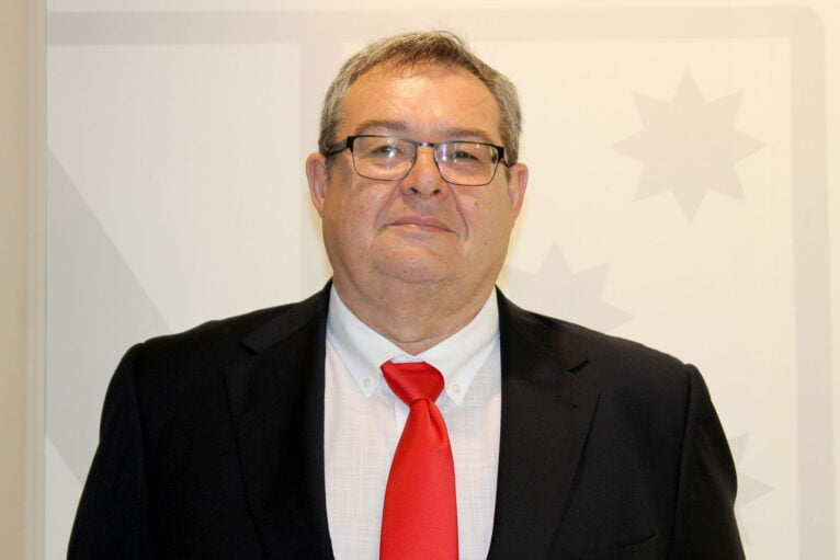 Paco Roselló, Councilor for Finance of the Dénia City Council