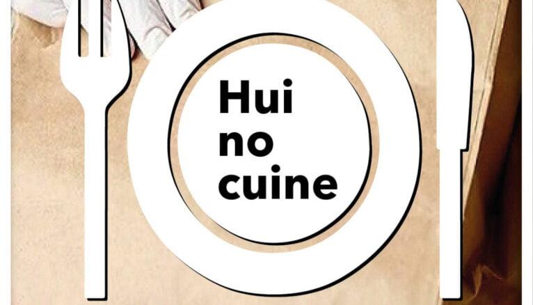 Cover Jo, hui no cuine!