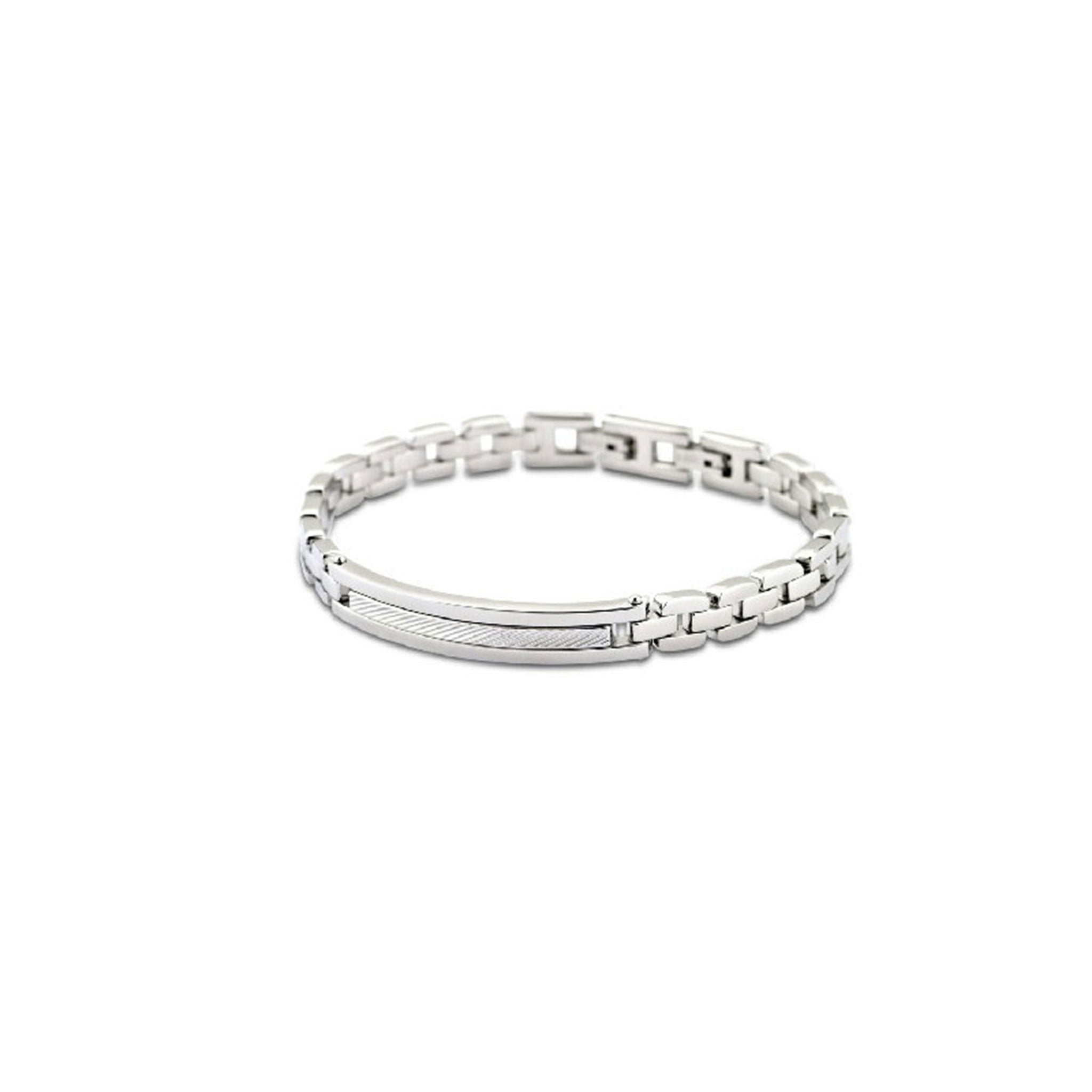 Bracelet homme Lotus Style - Bonilla Jewelry