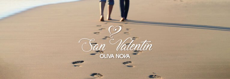 Valentine's Day in Oliva Nova