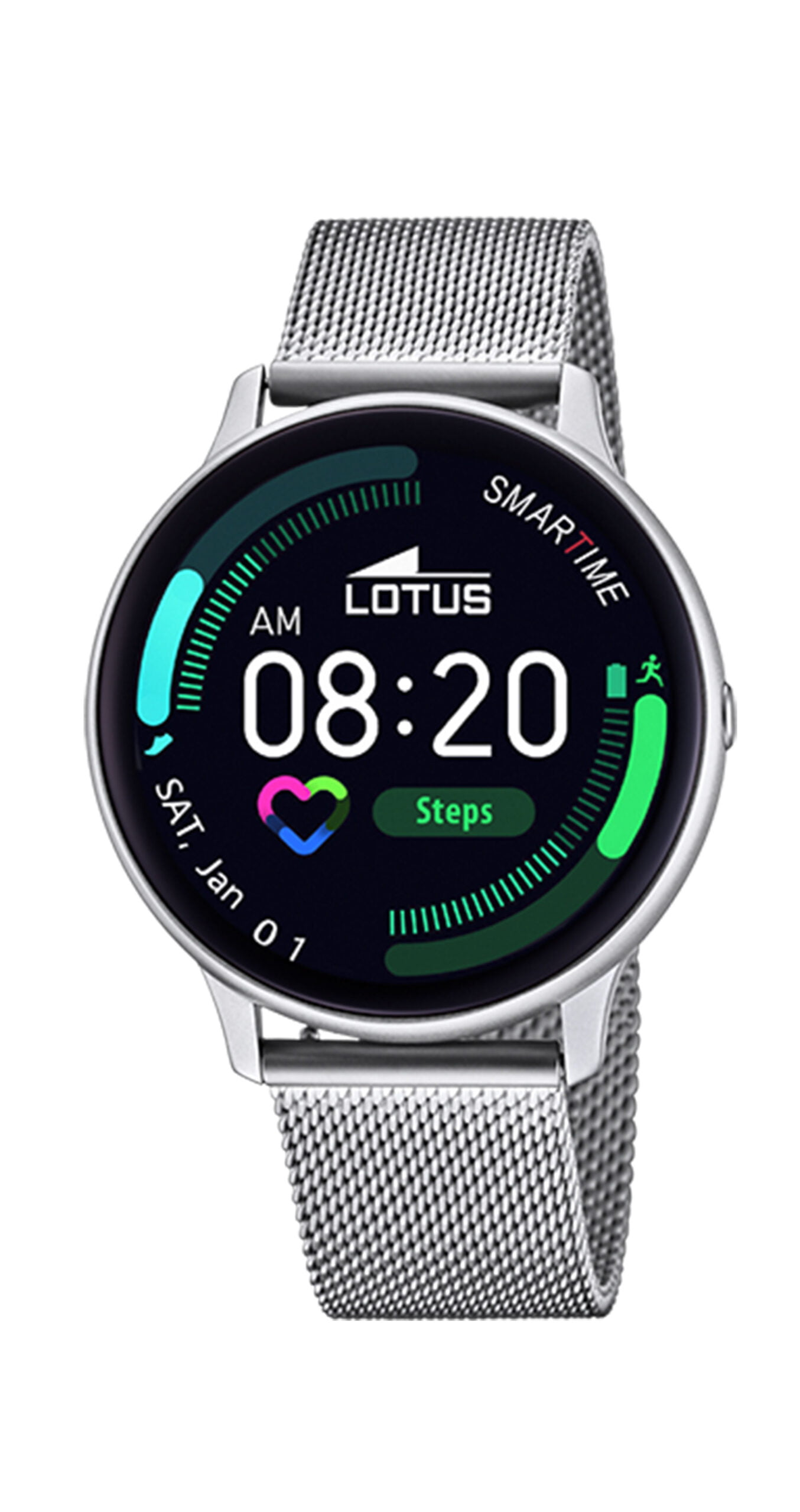 Buy a Lotus Smartwatch in Dénia - Bonilla Jewelry