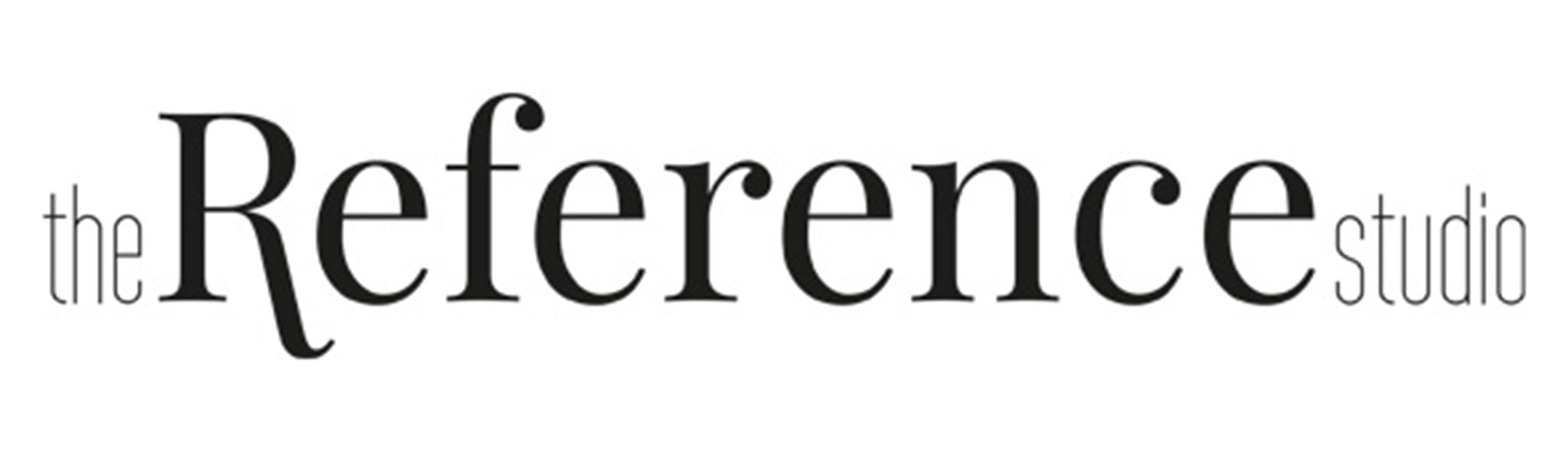 The Reference Studio's logo