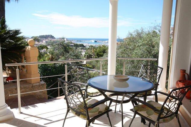 Imagen: Casa en Dénia con preciosas vistas - Stella Inmo Consulting