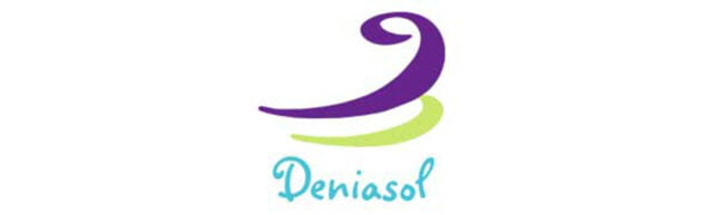 Imagen: Logotipo de Deniasol