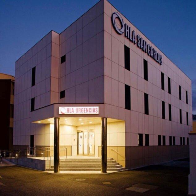 Image: HLA San Carlos facilities