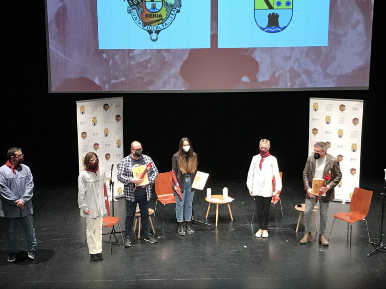 Jornadas de artistas falleros en el Centre Social
