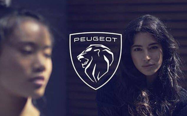 Imagen: Nueva identidad de marca de Peugeot - Peumóvil