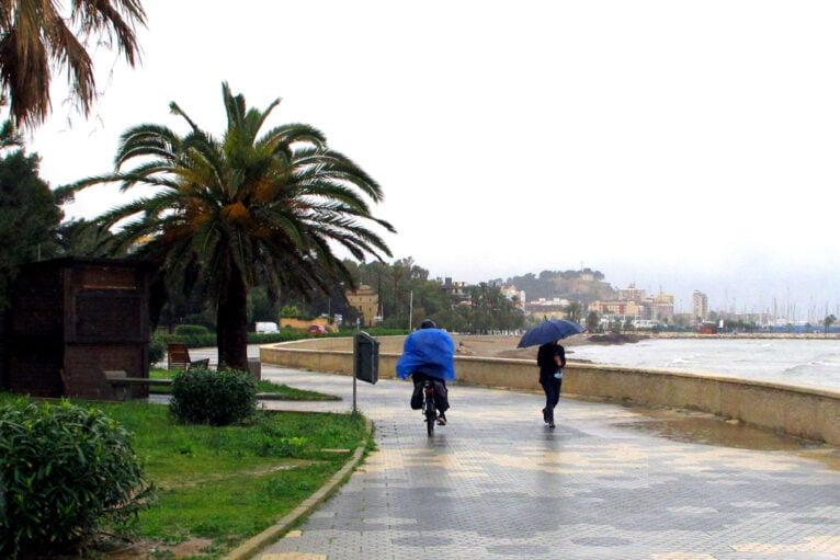 Puente de Sant Josep 2021 en Dénia 01