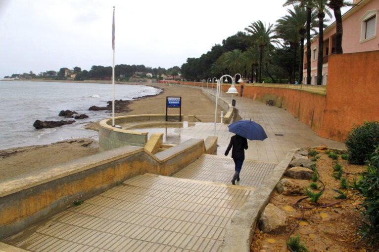 Puente de Sant Josep 2021 en Dénia 02