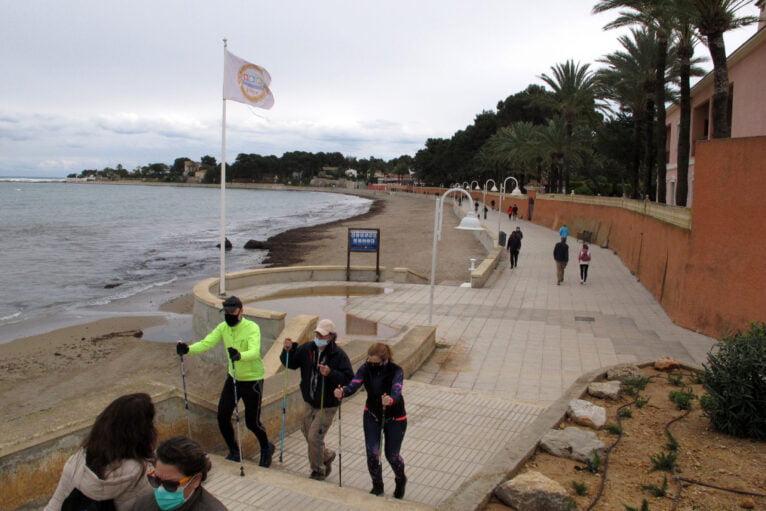 Puente de Sant Josep 2021 en Dénia 14