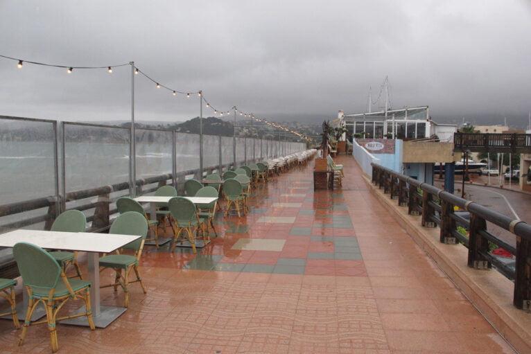 Puente de Sant Josep 2021 en Dénia 21