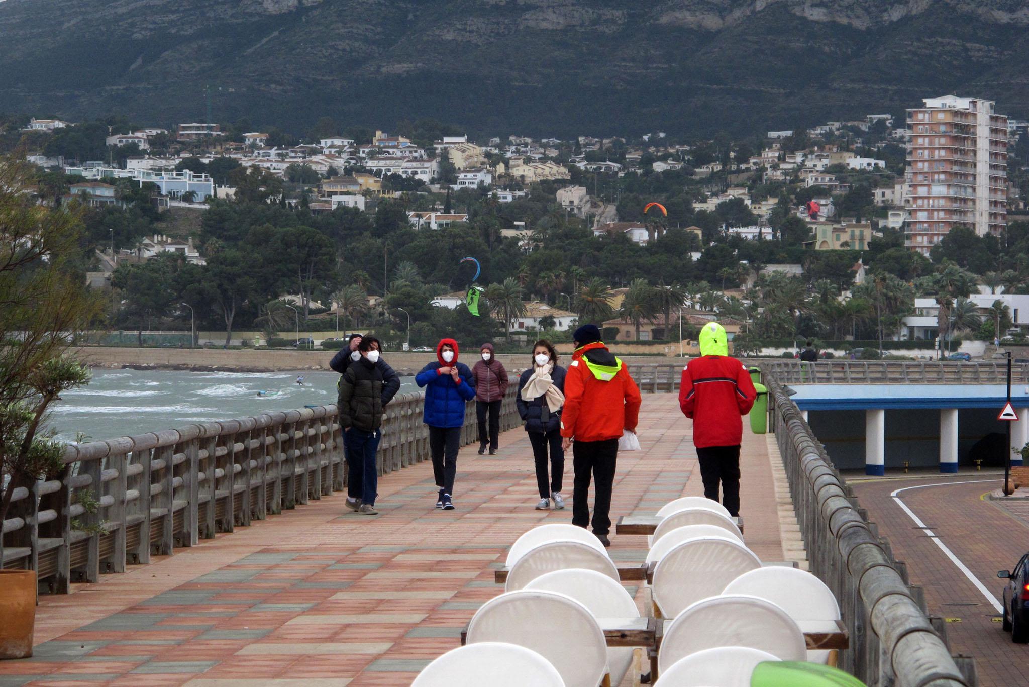 Puente de Sant Josep 2021 en Dénia 26