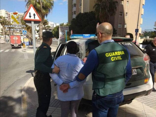 Imagen: Tras la denuncia del primer robo, la mujer recibió en concepto de indemnización 3.000 euros de la compañía aseguradora