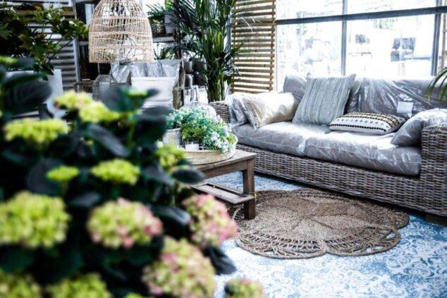 Imagen: Centros florales decorativos para regalar el Día de la Madre - Natura Garden