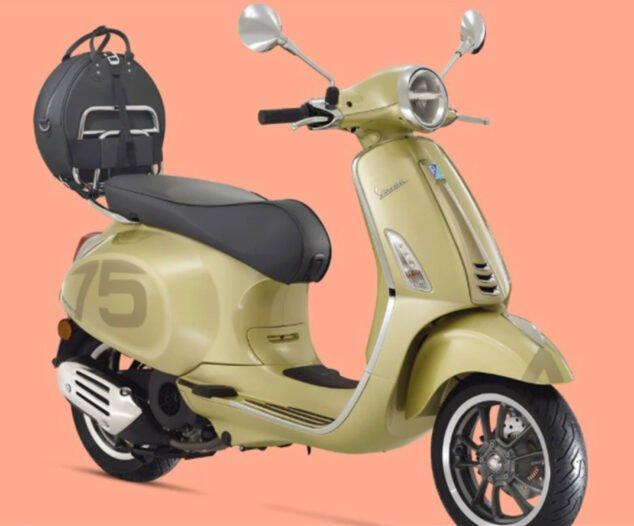 Imagen: Comprar Vespa en Dénia - Paco's Motor