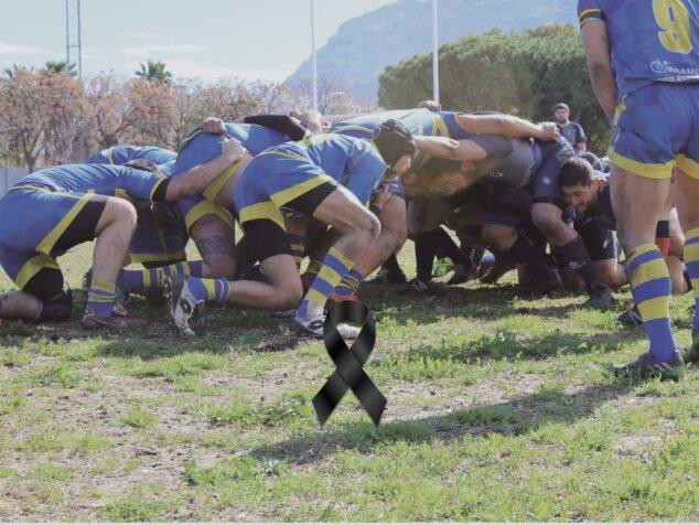 Imagen: Fallece Jugador Rugby Dénia