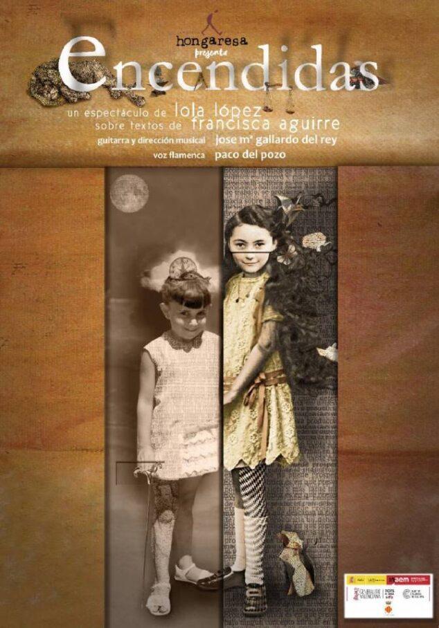 Imagen: L'Hongaresa Teatre presenta %22Encendidas%22