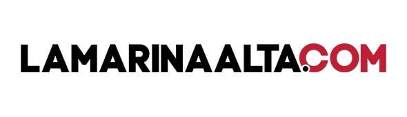 Imagen: Logotipo La Marina Alta.com
