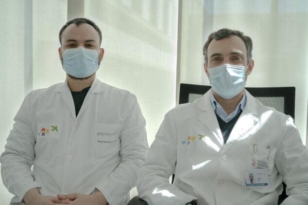 Imagen: Neurocirujanos Hospital de Dénia